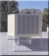 Winterize your swamp cooler in Alamogordo, New Mexico