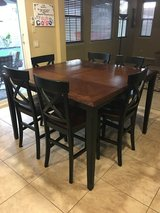 Dining Room Table with 6 Chairs in Temecula, California