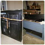 Heavy 2 Piece Armoire in Camp Pendleton, California
