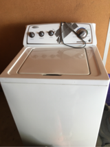 Whirlpool washer and electric dryer in Guam, GU