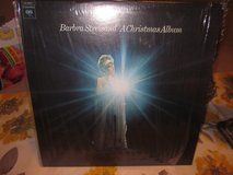 Barbara Streisand A Christmas Album - 1967 in Chicago, Illinois