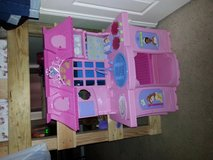 pack n play, bikes, tricycles, outdoor toys, dresser in Montgomery, Alabama