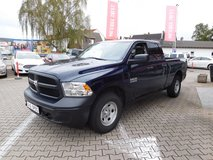 2014 Ram Ram Pickup 1500 Tradesman 4×4 (S2233) in Ramstein, Germany