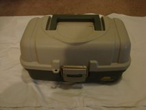 Plano Tackle Box (medium)(used) in Fort Campbell, Kentucky
