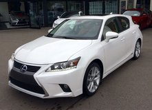 Lexus CT 200H, Last one at this price, only at Pentagon Car Sales!!!! in Spangdahlem, Germany