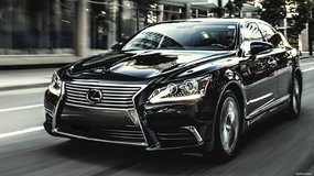 Lexus LS 460 L, $23,818 below Dealers Invoice!!!  Exclusively at Pentagon Car Sales! in Spangdahlem, Germany