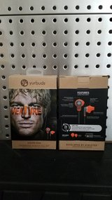 Yurbuds Duro Sport Earbuds in Elgin, Illinois