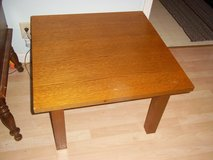 Wood Side/Small Coffee Table in Fort Campbell, Kentucky