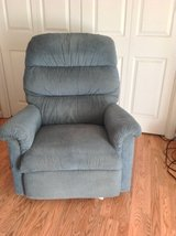 Lazy boy recliner rocker in Temecula, California