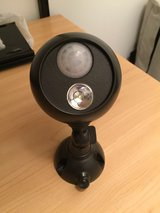 Brand New Outdoor LED Spot light with Motion Sensor, $10 each in Lockport, Illinois