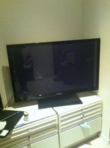 "43"" 3D Plasma Samsung TV in Ramstein, Germany"