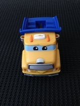 Mega Bloks Tiny N Tuff Buildables - Timmy Tipper Dump Truck in Yorkville, Illinois
