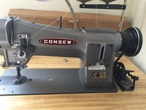 Consew model 206RB-1 in Mountain Home, Idaho