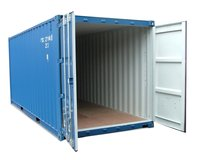 Ocean Containers for sale in Houston, Texas