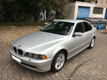 BMW E39 in Wiesbaden, GE