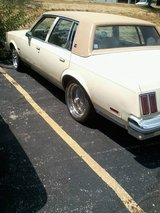 1985 Oldsmobile Cutlass Supreme Brougham in Fort Campbell, Kentucky
