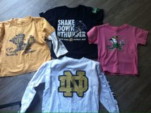 notre dame shirts in Perry, Georgia