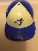 Toronto Blue Jays plastic helmut in Lockport, Illinois