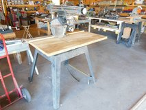 "12"" Radial Arm Saw in Alamogordo, New Mexico"