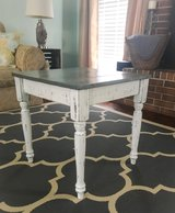 Square Kids Table/End Table in Conroe, Texas