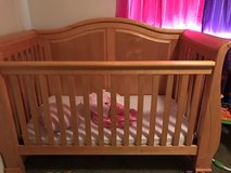 4 in 1 baby crib in Schofield Barracks, Hawaii