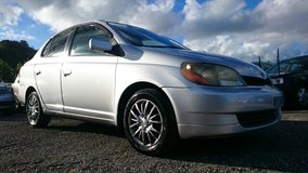 $2000 TOYOTA PLATZ WITH 2 YRS JCI AND 1 YR WARRANTY!! in Okinawa, Japan