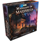 *Brand New/Sealed* Mansions of Madness (1st Ed, 2011) in Okinawa, Japan