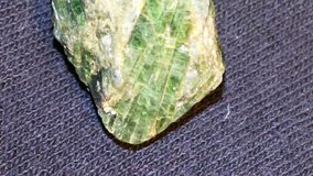 EMERALD Natural State. in Yucca Valley, California