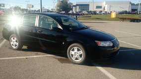 07 Saturn Ion (reduced)...Great Deal!!! in Fort Campbell, Kentucky
