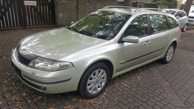 Reduceed! Renault Laguna Xenon station wagon low mileage in Ansbach, Germany