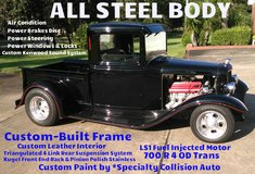 1934 Ford Truck / All Steel in Houston, Texas