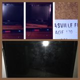 """Thomasville Furnitre hutch With insignia LCD 32""""TV in Lackland AFB, Texas"""