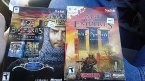 Age of Empires for mac in Fort Leonard Wood, Missouri