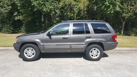 2004 Jeep Grand Cherokee - Special Edition in Pearland, Texas