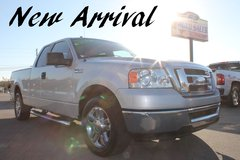 2008 Ford F150 Supercab XLT V8 #TR10280 in Louisville, Kentucky