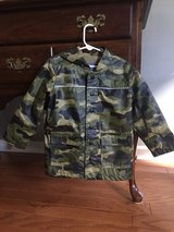 Boys Old Navy Rain Coat 4T in Chicago, Illinois