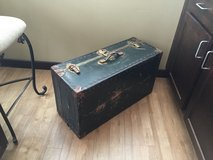 Military Chest in Quad Cities, Iowa