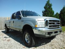 Bulletproofed Ford F350 Lariat in Wilmington, North Carolina