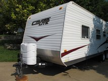 2009 Cruise Lite by Salem Back Pack edition Travel Trailer camper in Salina, Kansas