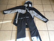 Snowboard Jacket and Pants in Alamogordo, New Mexico