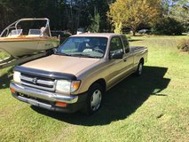 1999  Toyota Tacoma 2wd automatic ext cab in Goldsboro, North Carolina