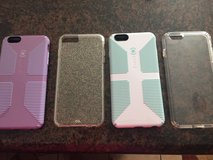 IPhone 6 Plus or 6s Plus - SPECK CASES in Baytown, Texas