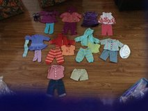 Bitty twins clothes in Naperville, Illinois