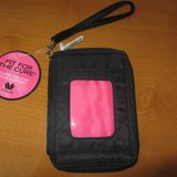New with Tags Black wristlet/phone/wallet in Bolingbrook, Illinois