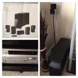 BOSE home theater 5.1 in Fort Leonard Wood, Missouri