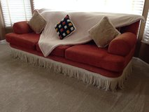 Sofa and Loveseat Classical Style For FREE - Moving sale in Glendale Heights, Illinois