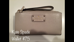 Kate Spade  Wallet in Bolingbrook, Illinois