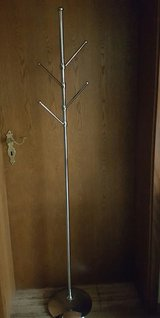 Coat stand in Baumholder, GE