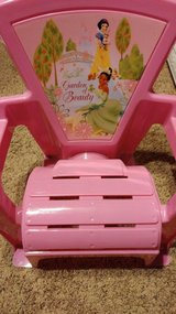 Princess chair in Chicago, Illinois