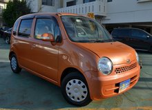 *SALE!* 2008 Daihatsu Latte (Kei Car!)* Excellent Condition, 500 Series, Clean!* Brand NEW JCI* in Okinawa, Japan